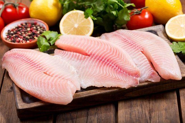 Thịt cá giàu Omega 3 hỗ trợ ngăn ngừa ung thư